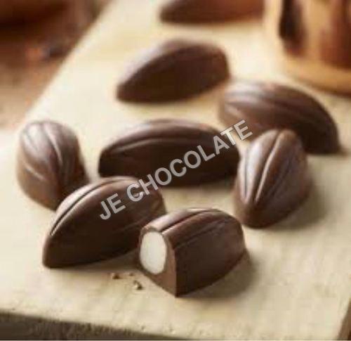 Roasted Almonds Chocolate