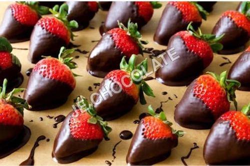 Fruit Chocolate Packaging