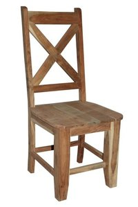 Wooden Designer Chair