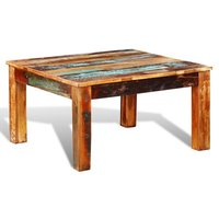 Solid Wooden Dining Furniture