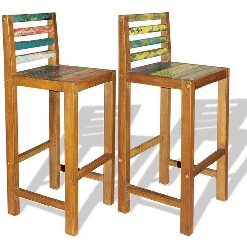 Wooden Handcrafted Jhoola