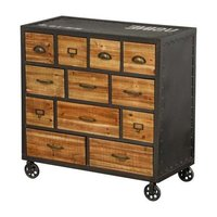 Portable Drawer Chest