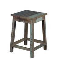 3 Wooden Stools