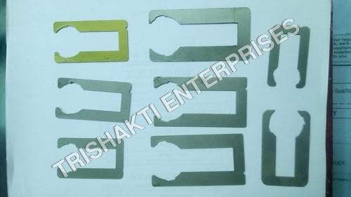 Motor Metal Stamping