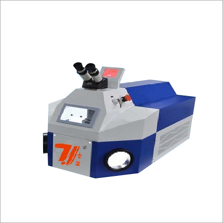 Jewelry Soldering Machine