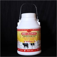 Calcium Feed Supplement