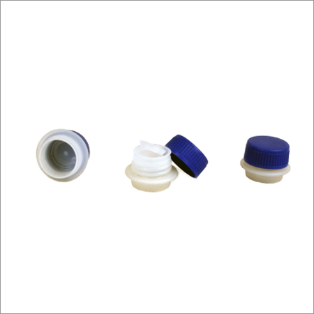 24 MM Low Neck Plastic Spouts