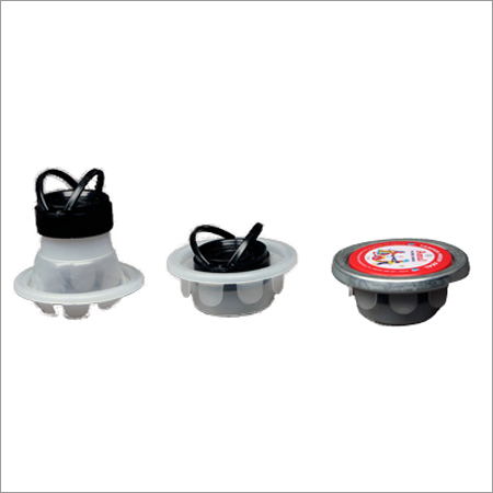 Pull-Out Spouts for Amul 15Kg Ghee Packing