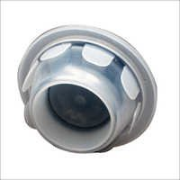Plastic Spouts for 15 Kg Tin Container For Packing of Ghee