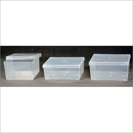 200 Rectangle Container For Ear Buds