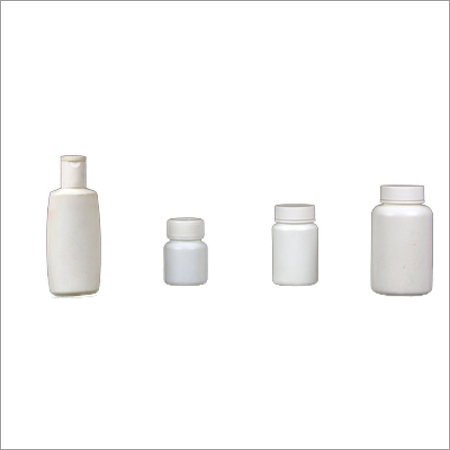 Bottle and Jar For Pharma Industries