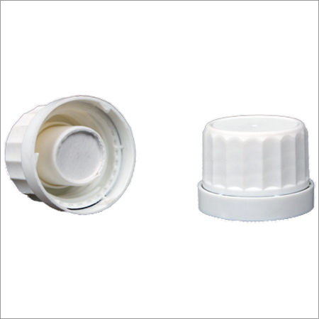 Flip-Top Lead for Tin Container for Spices