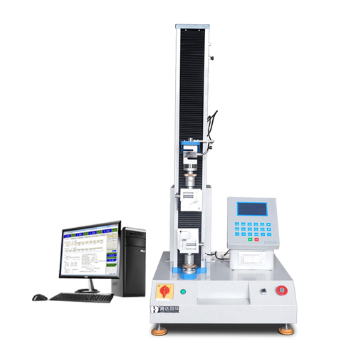 Single-Screen Operation Universal Testing Machine