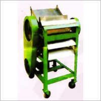 2 Piece Mango Cutting Machine