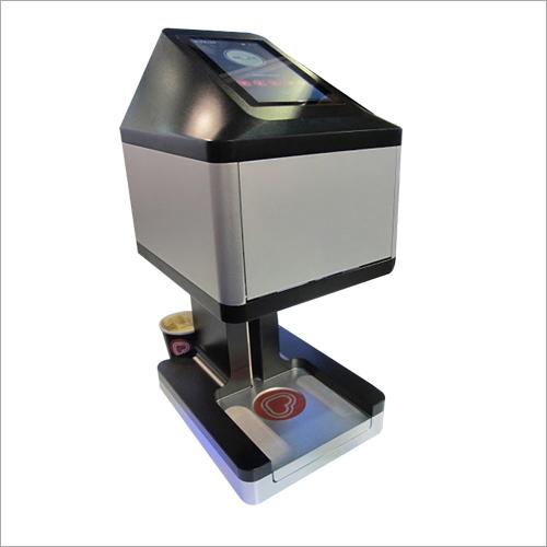 Coffee Surface Printing Machinery