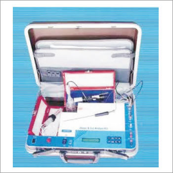 Water Analysis Kit