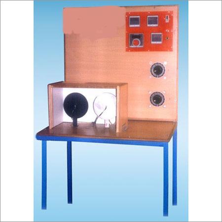 Emissivity Apparatus