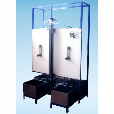 Mixer Settler Type Extractor