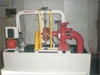 Kaplan Turbine Test Rig 1Hp