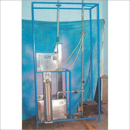 Flow Measurement By Orifice Meter