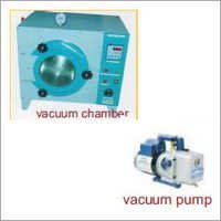 Vacuum Tray Drier