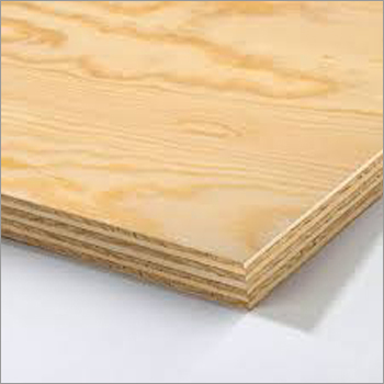 Rubber Plywood