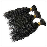 Remy Bulk Curly Hair