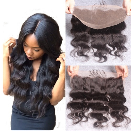 Lace Hair Frontals