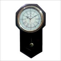 Antique Round Shape Pendulum Clock