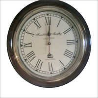 Antique Round Shape Clock