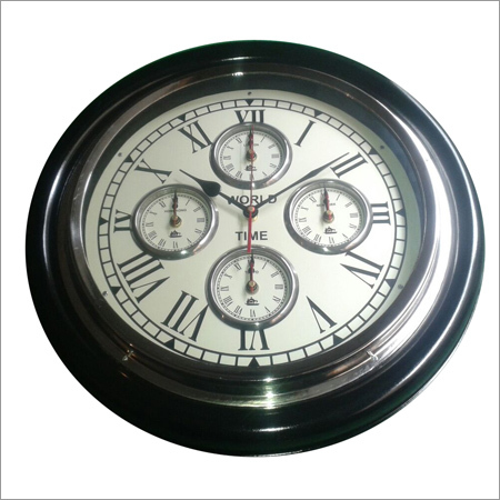 Decorative Antique Wall Clock