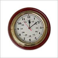 Designer Antique Analog Wall Clock
