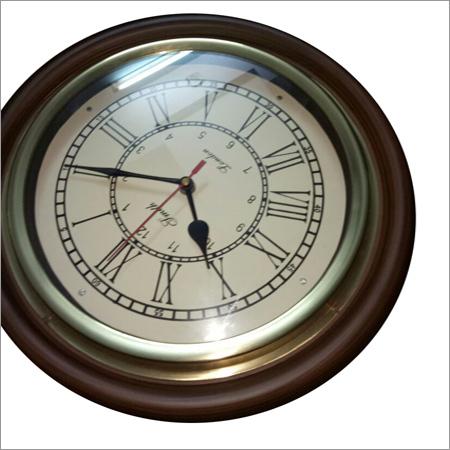 Designer Antique Wall Watch