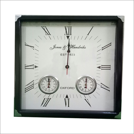 Designer Antique Square Shape Watch