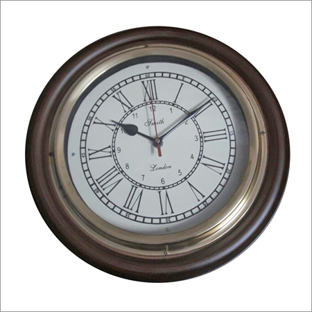 Designer Antique Round Shape Watch