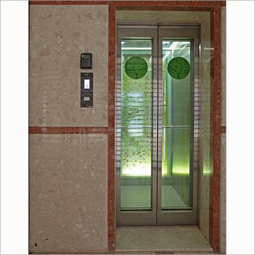 Glass Auto Door