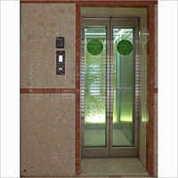 Glass Auto Door
