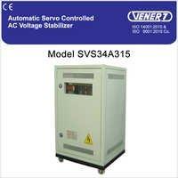 Input Voltage Range 340 to 460 Volts