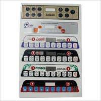 Induction Keypad Stickers