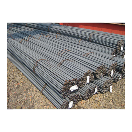 Steel Metal Bars