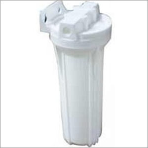 PP Cartridge Filter