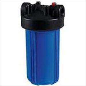 Polypropylene Filter Housing