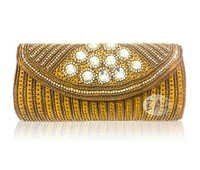Designer Beaded Clutches