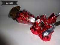 Semi Dark Chocolate