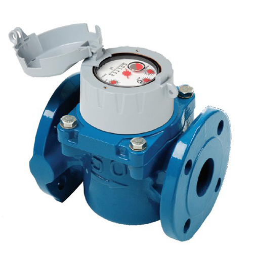 Honeywell Woltman Cold Water Meters H4000