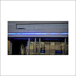 LED Ticker Display Board