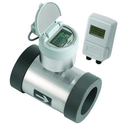 Honeywell Electromagnatic Water Meter Q4000