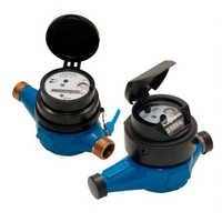 Honeywell Residential Multi Jet Water Meter M170