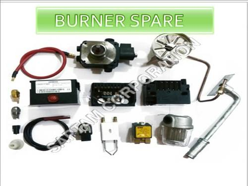 Burner Spares