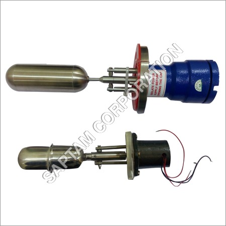 Float Switch & Level Switch